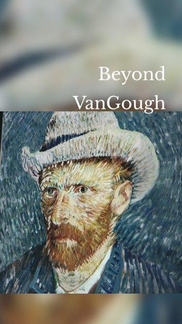 Beyond VanGough
